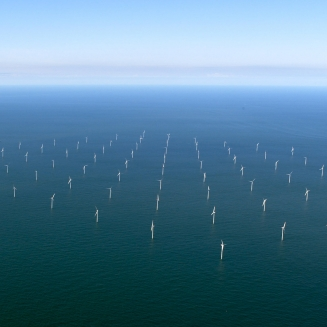 Rampion Offshore Wind Farm | TP