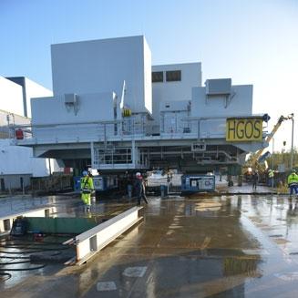 Humber Gateway Offshore Wind Farm | OHVS