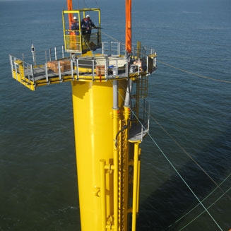 Thanet Offshore Wind Farm | TP